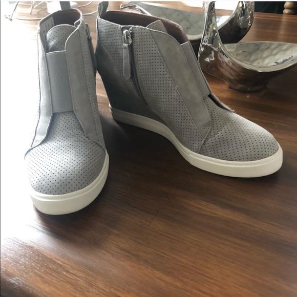 3e3651f011f9 linea paolo Shoes - Linea Paolo Felicia Wedge Nordstrom